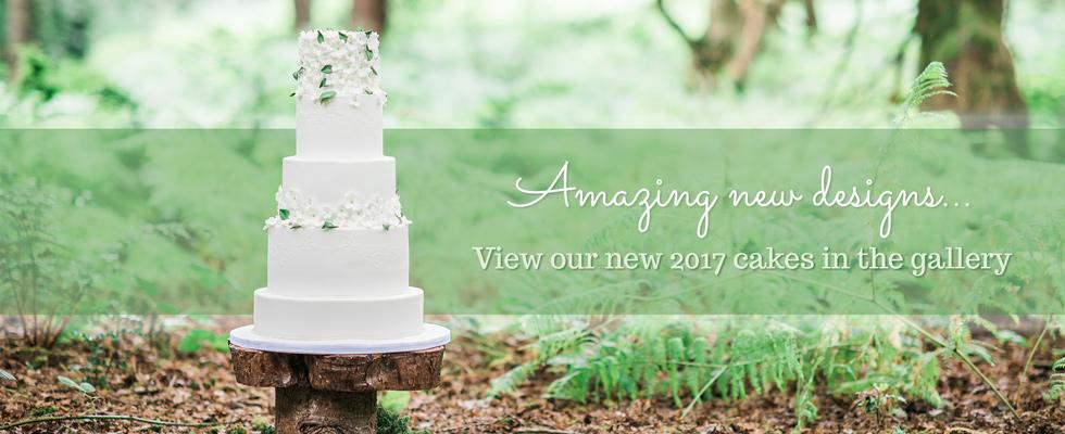 New 2017 Cakes